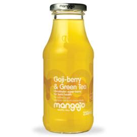 Mangajo Goji-berry & Groene thee 250ml