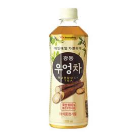 Kwandong Burdock Tea Drink 500ml