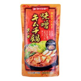 Daisho - Kimchi Hotpot Soup Base 750g