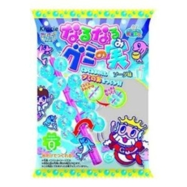 NARUNARU Gummy Berry Tree Soda Flavor