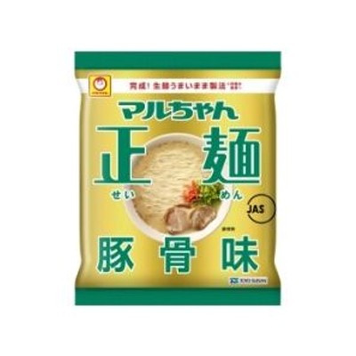 Toyo Suisan Maruchan Seimen Japanese Instant Ramen Noodles Creamy Pork