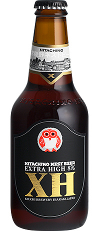 Hitachino Extra High 330ml  8%