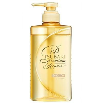 Shiseido Tsubaki Premium Repair Shampoo 490ml