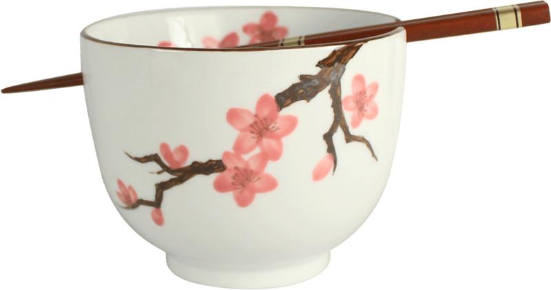 Sakura Soba kom Ø13cm   H10 cm