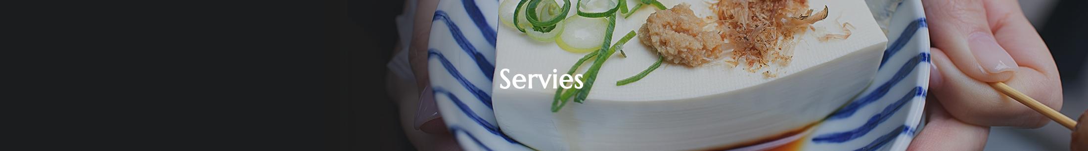 Seikatsu servies