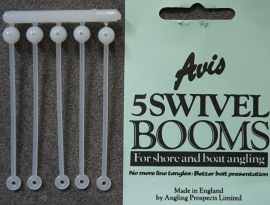 Swivel Booms 6 cm