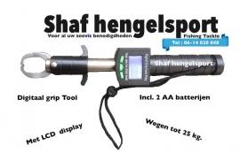 Digitale lip grip tool