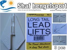 Breakaway loodlift longtail