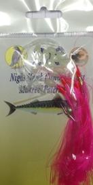 Makreel onderlijn 5 haken