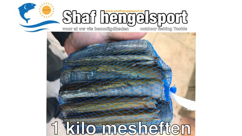 Mesheften (scheermesjes)