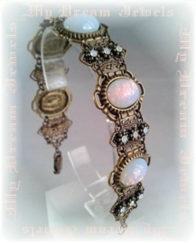 Armband Vintage style Simply Romance
