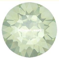 Swarovski 1028 puntsteen Chrysolite Opal PP14 ( 2,0mm )