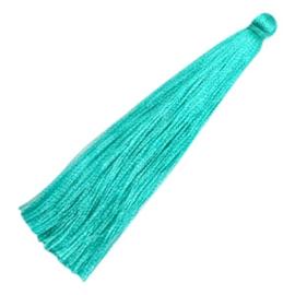 Kwast Ibiza Style Turquoise Green 7cm