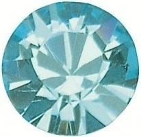 Swarovski 1012 puntsteen Aquamarine 2,0mm