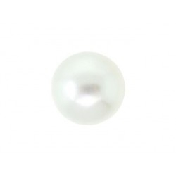 Swarovski 5810 Parel Crystal White 8mm