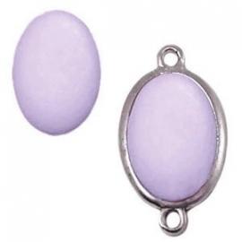 Polaris Cabochon Ovaal Lavender 18x13mm