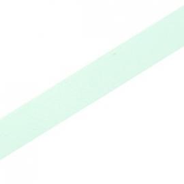 DQ Leer Plat 10mm kleur Light Mint Green  Prijs per 15cm