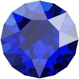 Swarovski puntsteen Majestic Blue 4,0mm ( pp32 )