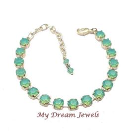 Armband  Swarovski Pacific Opal