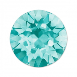 Swarovski puntsteen Light Turquoise 5,3mm ( SS24 )