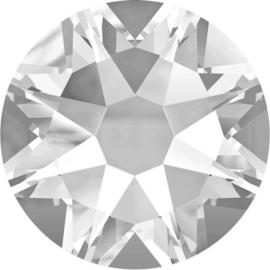 Swarovski 2088 platte steen Crystal 7,1mm