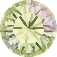 Swarovski 1028 puntsteen Crystal Luminous Green PP14 ( 2,0mm )