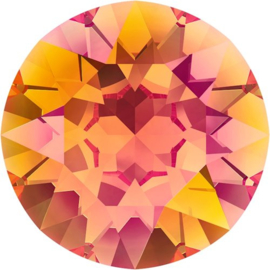Swarovski 1028 puntsteen Crystal Astral Pink  PP 18 ( 2,4mm )