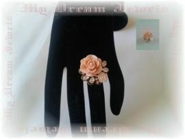 Ring Romantic Rose 1
