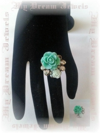 Ring Romantic Rose 2