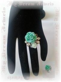 Ring Romantic Rose 2