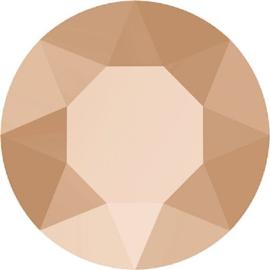 Swarovski 1088 Xirius puntsteen Crystal Rosè Gold 8,2mm ( SS39 ) 2st