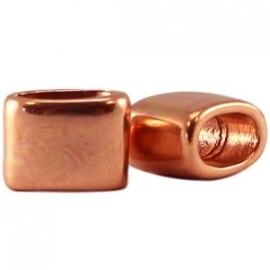 DQ Schuiver Large Rose Gold