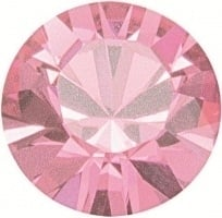 Swarovski puntsteen Light Rose 4,0mm ( PP32 )