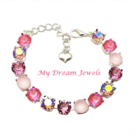 Armband Love ( Made to order )