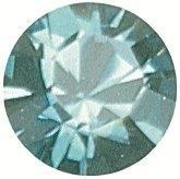 Swarovski 1028 Xilion puntsteen Indian Sapphire 3,8mm per 12 stuks