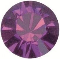 Swarovski puntsteen Amethyst 4,0mm ( PP32 )