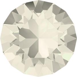 Swarovski 1088 Xirius puntsteen Crystal Moonlight 6,1mm ( SS29 ) 2st