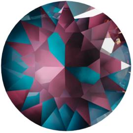 Swarovski 1088 Xirius puntsteen Crystal Burgundy Delite ( SS39 )