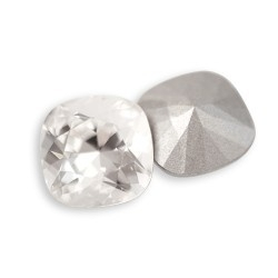 Swarovski 4470 Square Crystal 10x10mm