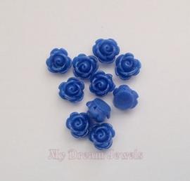 Roos Kraal Blauw 9mm