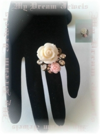 Ring Romantic Rose 4