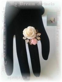 Ring Romantic Rose 4