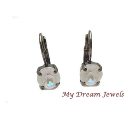 Oorbellen Swarovski Crystal Delight