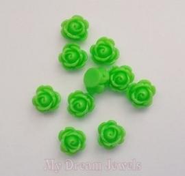 Roos Kraal Fel Groen 9mm