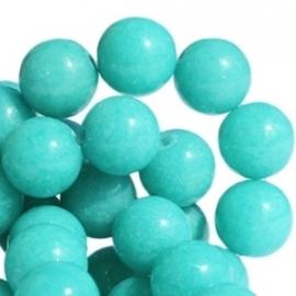 Jade Kraal Emerald 6mm
