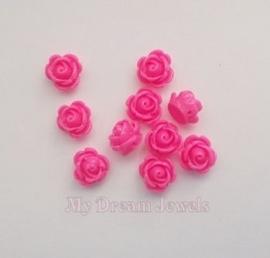 Roos Kraal Fel Rose 9mm