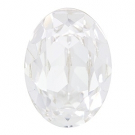 Swarovski 4120 Ovaal Crystal 18x13mm