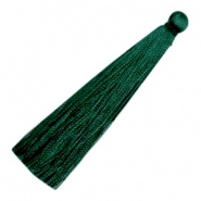 Kwast ibiza Style Dark Green 7cm