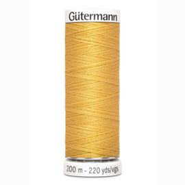 Gütermann 200 m allesgaren kleur 968
