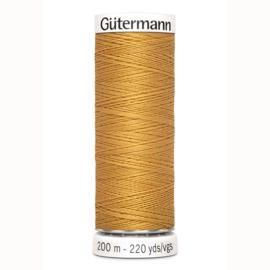 Gütermann 200 m allesgaren kleur 610